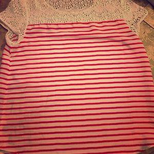 Gap shirt size L